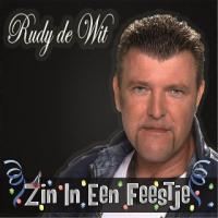 Rudy De Wit - Zin in een feestje