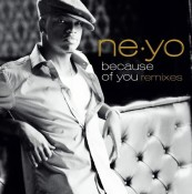 Because Of You (Remixes)
