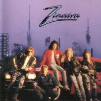 Zinatra - Zinatra (LP-Release)