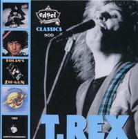 T. Rex - T. Rex Classics