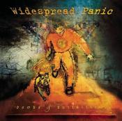 Widespread Panic - Bombs & Butterflies