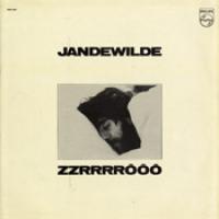 Jan De Wilde - Zzrrrrôôô