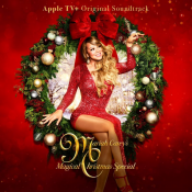 Mariah Carey - Mariah Carey's Magical Christmas Special