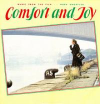 Mark Knopfler - Comfort And Joy