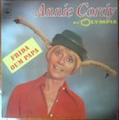 Annie Cordy - A L'Olympia (Frida Oum Papa)