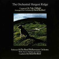 Mike Oldfield - The Orchestral Hergest Ridge