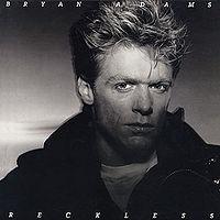 Bryan Adams - Reckless