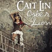Caitlin De Ville - Cyber Lion