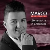 Marco Schuitmaker - Zomernacht in Griekenland