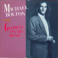 Michael Bolton - Georgia On My Mind