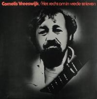 Cornelis Vreeswijk - Het recht om in vrede te leven