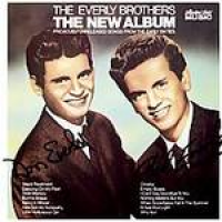 The Everly Brothers - The New Album