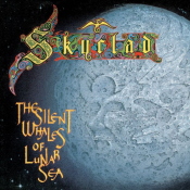 Skyclad - The Silent Whales of Lunar Sea