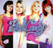 Bad Candy - Bad Candy