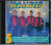 Kandis - Kandis 5