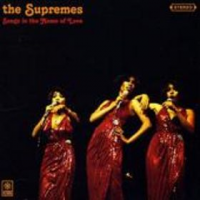 The Supremes - Songs In The Name Of Love