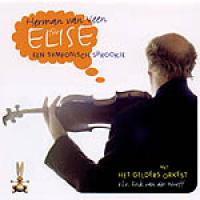 Herman Van Veen - Für Elise, Een symfonisch sprookje