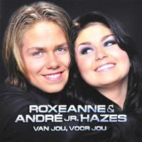 Roxeanne Hazes - Van jou, voor jou