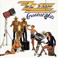 ZZ Top - Zz Top Greatest Hits