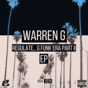 Warren G - Regulate... G Funk Era, Part II