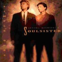 Soulsister - Simple Rule