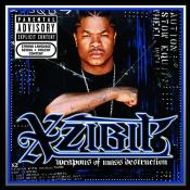 Xzibit - Weapons of Mass Destruction