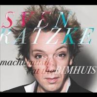 Sven Ratzke - Macht Musik, at the Bimhuis