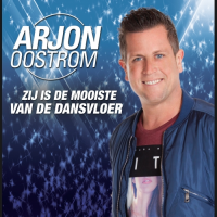 Arjon Oostrom - Zij is de mooiste van de dansvloer