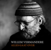 Willem Vermandere - Alles gaat over