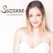 Suzanne (ZA) - Vuurbestand