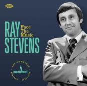 Ray Stevens - Face the Music