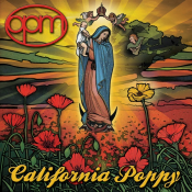 OPM (Open People's Minds) - California Poppy