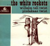 The White Rockets - Pindakaas Twist