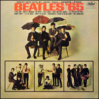 The Beatles - Beatles '65 (stereo And Mono)