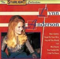 Lynn Anderson - 20 Golden Hits