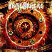 Hatesphere - Bloodred Hatred