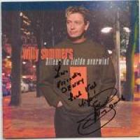 Willy Sommers - Alleen De Liefde Overwint
