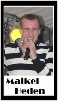 Maikel Heden