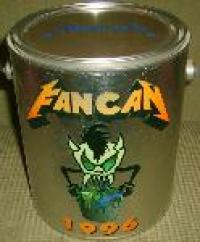 Metallica - Fan Can 1