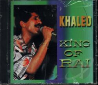 Khaled - King Of Rai