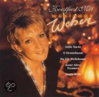 Marianne Weber - Kerstfeest Met Marianne Weber