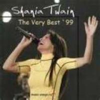 Shania Twain - The Very Best '99