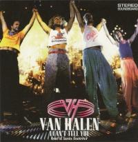 Van Halen - I Can't Tell You