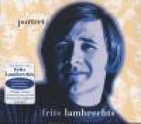 Frits Lambrechts - Portret
