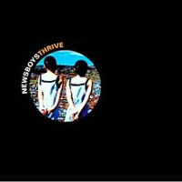 Newsboys - Thrive