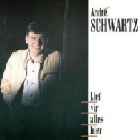 André Schwartz - Lief Vir Alles Hier
