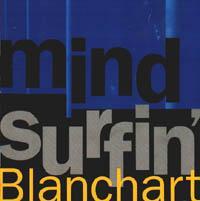 Dirk Blanchart - Mindsurfin'
