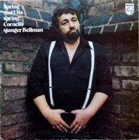 Cornelis Vreeswijk - Spring mot Ulla - Spring! Cornelis sjunger Bellman
