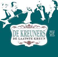 De Kreuners - De laatste kreun - Best Of 3CD