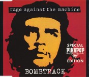Rage Against the Machine - Bombtrack - Special Pinkpop 25 Edition